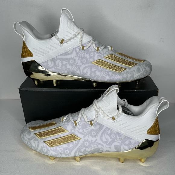 Adidas Adizero Young King Football Cleats